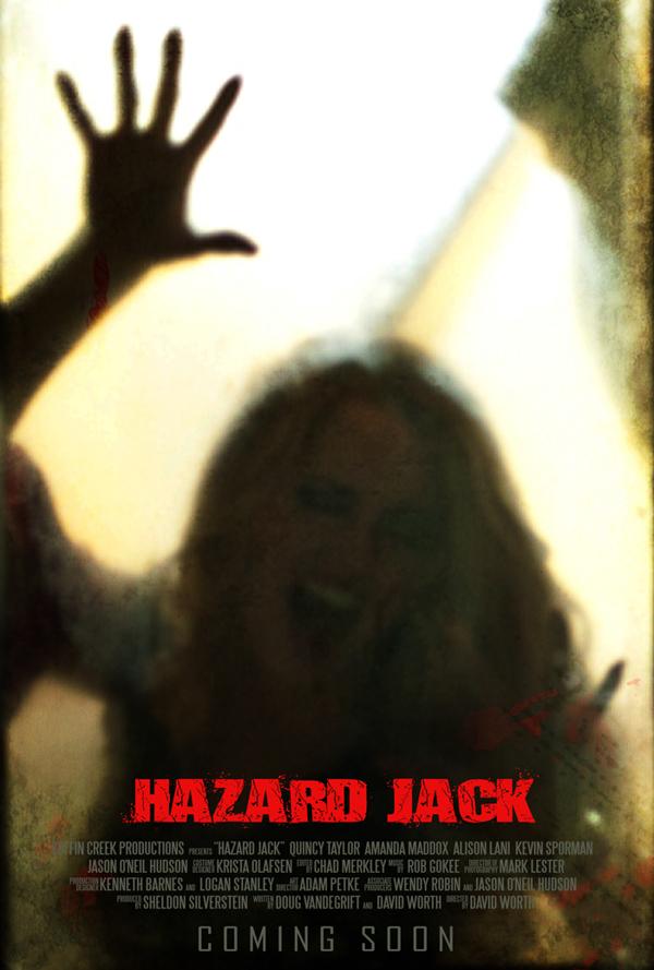 Hazard Jack 2014