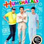 Humshakals (2014) Hindi Movie Full HD 720p 250MB Free Download