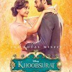 Khoobsurat (2014) Hindi Movie Free Download 720p 350MB Free Download