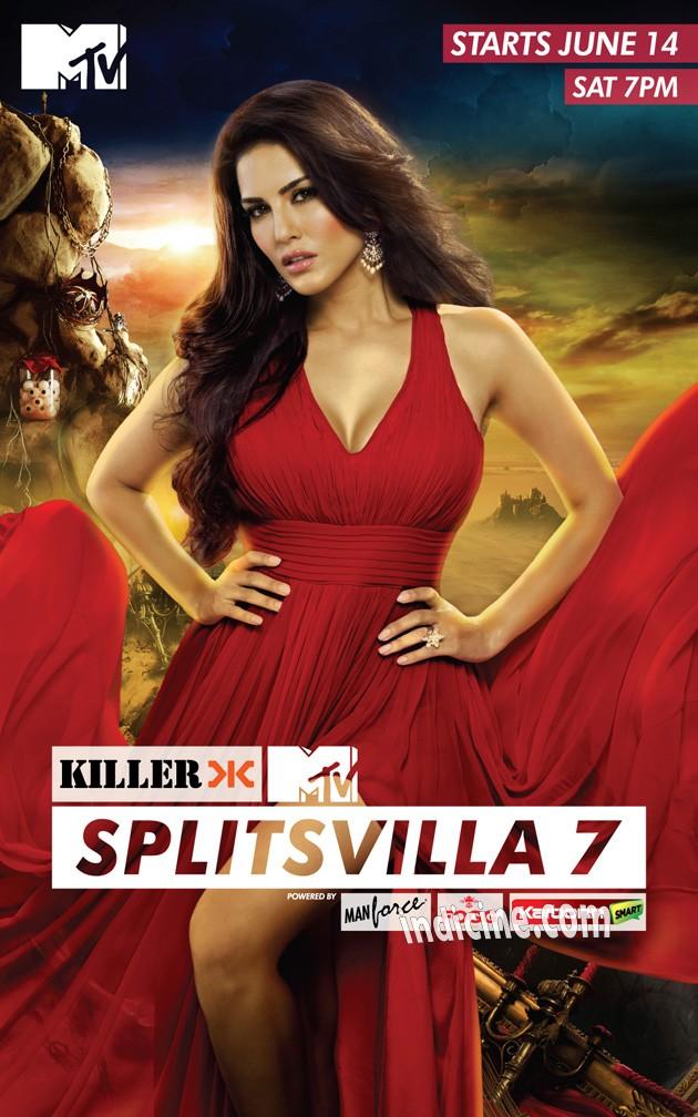 MTV Splitsvilla Season 7