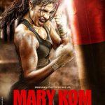Mary Kom (2014) Hindi Movie Free Download DVDScr 720P 350Mb