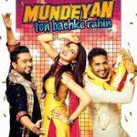 Mundeyan Ton Bachke Rahin (2014) Punjabi Movie Free Download 1080p