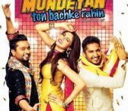 Mundeyan Ton Bachke Rahin (2014) Punjabi Movie