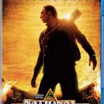 National Treasure 2004  Hindi Dubbed Movie Free Download 720p 300MB