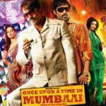 Once Upon a Time in Mumbai 2010 Free Download Hindi 720p