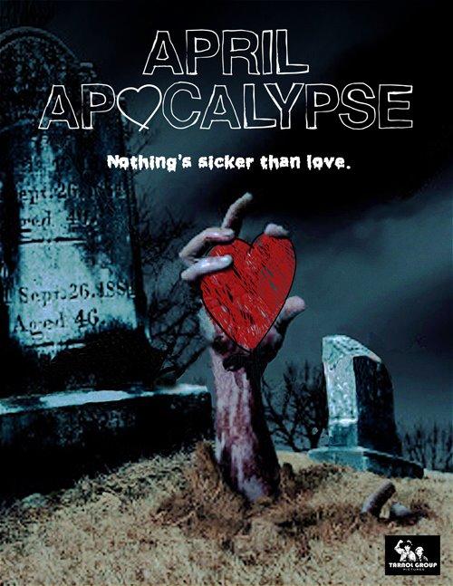 Online April Apocalypse 2013