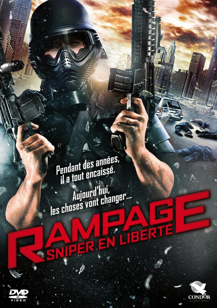 Rampage Capital Punishment 2014