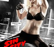 Sin City A Dame to Kill For 2014