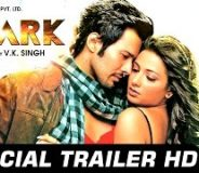 Spark (2014) Hindi Movie