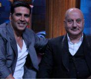 The Anupam Kher Show 21st September (2014)