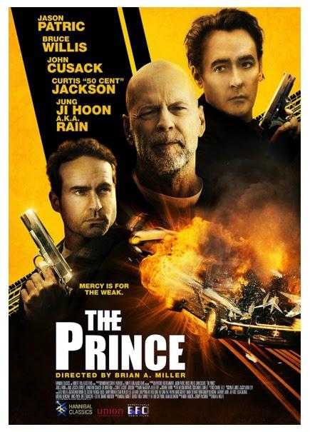 The Prince 2014