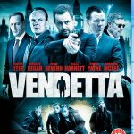 Vendetta 2013 English Movie Free Download HD 720p 250MB