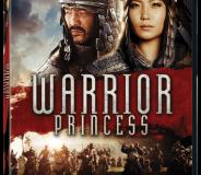 warrior princess 2014
