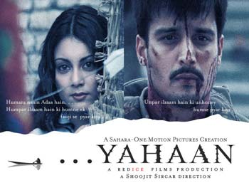 Yahaan (2005) Hindi Movie