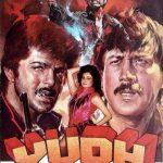 Yudh (1985) Hindi Movie Download 720p 300MB Full HD Watch Online