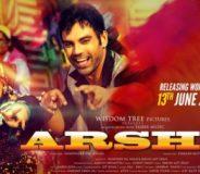 Arsho (2014)