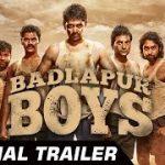 Badlapur Boys (2014) Hindi Movie Official Trailer 720p Free Download