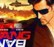 Bang Bang (2014) Hindi Movie