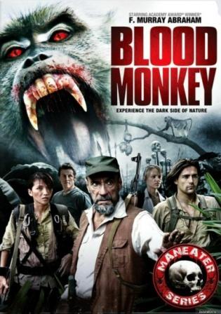 Blood Monkey (2007)