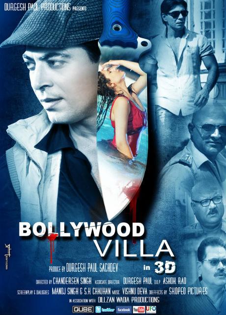 Bollywood Villa 2014 Hindi Movie