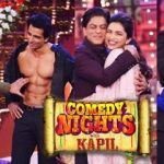 Comedy Nights With Kapil 18th October 2014 Full Episode Free Download 300MB