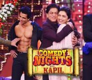 Comedy Nights With Kapil 18th October 2014