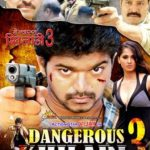 Dangerous Khiladi 3 (2009) Hindi Dubbed Movie Free Download 480p