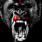 Dawn of the Planet of the Apes 2014 Hindi Dubbed Movie Free Download 480p 200MB