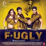 Fugly 2014 Hindi Movie Free Download HD 720p 200MB