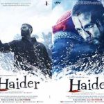 Haider (2014) Hindi Movie 400MB Free Download In 480p