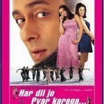 Har Dil Jo Pyar Karega 2000 Hindi Movie Free Download 720p 300MB