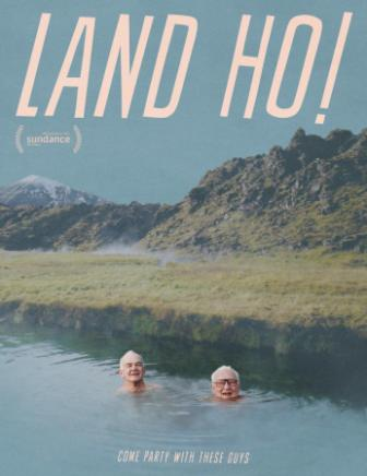 Land Ho (2014)
