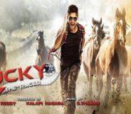 Lucky The Racer (2014)