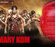 Mary Kom (2014) Hindi Movie