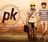 PK (2014) Hindi Movie Official Teaser
