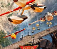 Planes Fire & Rescue 2014