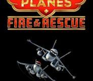 Planes Fire & Rescue (2014)