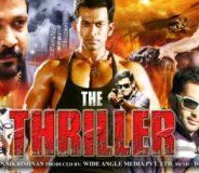 The Thriller (2010)