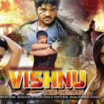 Vishnu The Heman (2003) Hindi Dubbed Movie Free Download In HD 480p 250MB