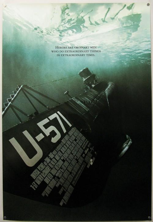 Watch U-571 2000