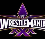 WrestleMania 30 6th April (2014)