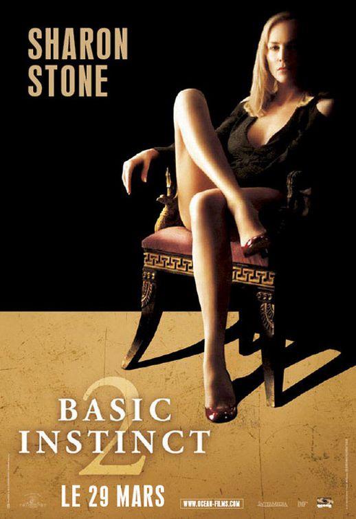 Basic Instinct 2 (2006)