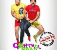Control Bhaji Control (2014) Punjabi Movie