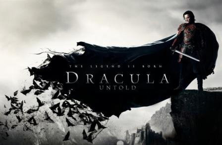 Dracula Untold (2014)