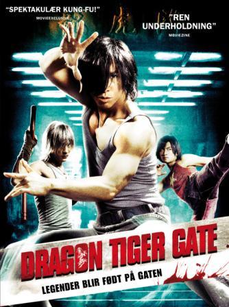 Dragon Tiger Gate (2006) Triple Audio