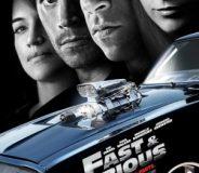 Fast & Furious (2009) Dual Audio