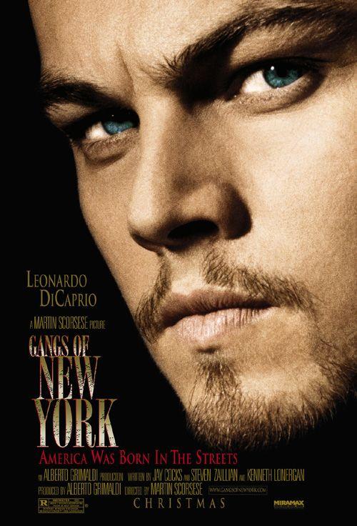 Gangs of New York 2002