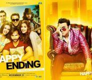 Happy Ending (2014) Hindi Movie