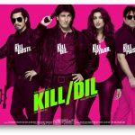 Kill Dil (2014) Hindi Movie Free Download HD 480p 400MB