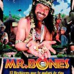 Mr. Bones (2001) Hindi Dubbed Download HD 720p 150MB
